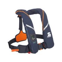 Secumar Survival 275 Automatik-Rettungsweste 280N dunkelblau
