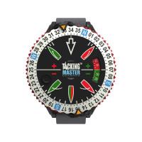 TackingMaster Trimmscheibe Trimm-Uhr