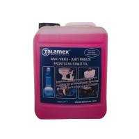 Talamex Frostschutzmittel Anti Freeze für Boote - 5l