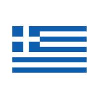 Nationalflagge Griechenland - 20 x 30cm