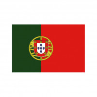 Nationalflagge Portugal - 30 x 45cm