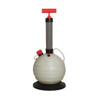 Talamex Öl-Absaugpumpe Vacutank 6l