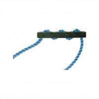 Talamex Ruckdämpfer - Länge 21cm, 12-16mm Tau
