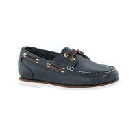 SALE: Timberland Classic Boat Amherst Bootsschuh Damen navy