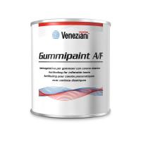 Veneziani Gummipaint Antifouling für Schlauchboote - weiß, 500ml