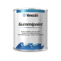 Veneziani Gummipaint Bootslack für Schlauchboote - rot 311, 500ml