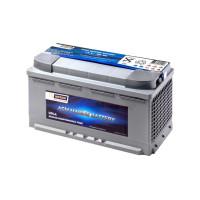 Vetus AGM Marine Bootsbatterie - 90 Ah