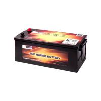 Vetus SMF Marine Bootsbatterie - 145 Ah