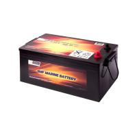 Vetus SMF Marine Bootsbatterie - 200 Ah