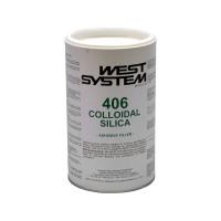 West System Colloidal Silica Quarzmehl Epoxid-Füllstoff 406 - 60g