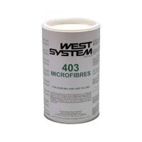 West System Microfaser Epoxid-Füllstoff 403 - 150g
