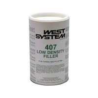 West System Niedrigdichter Epoxid-Füller 407 - 150g