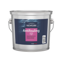 Yachtcare SP Antifouling - rot, 2500ml
