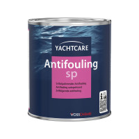 Yachtcare SP Antifouling - marineblau, 750ml