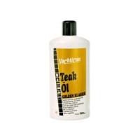 Yachticon Teak Öl Golden Klassik - 500ml
