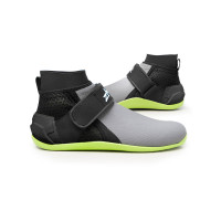 Zhik Low Cut Ankle Boot 170 Segelschuh Unisex grau