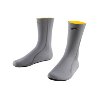 Zhik Superwarm Socks Neoprensocken 3mm grau