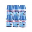DEAL: 6er-Set International VC 17m Antifouling blau - 6x 750ml = 4,5l