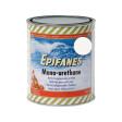 Epifanes Mono-Urethane Bootslack - arktisweiß 3248, 750ml