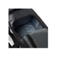 Gill Rolling Cargo Bag Trolley-Tasche 90l schwarz