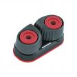Harken Cam-Matic Micro Schotklemme mit Kugellager, 2-6mm Taudurchmesser