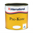 International Pre-Kote Vorstreichfarbe - weiß 001, 2500ml