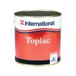 International Toplac Bootslack - weiss 001, 2500ml