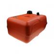 Nuova Rade Hulk Bootstank Tragbarer Benzintank - 30 Liter
