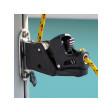 Spinlock PXR Powerklemme - vertikal schwenkbar, 2-6mm Taudurchmesser
