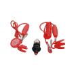 Talamex Notstoppkordel für Außenbordmotoren