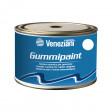 Veneziani Gummipaint Bootslack für Schlauchboote - weiß 153, 375ml