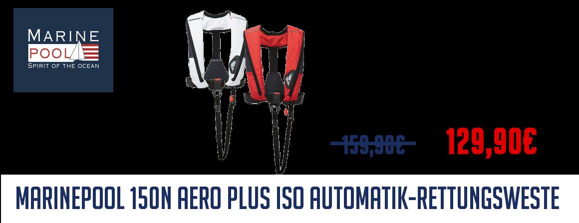 Marinepool Aero plus