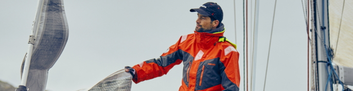 Musto BR2 Banner