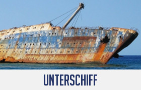 Unterschiff